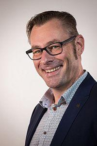 Foto des Verbandsvorsitzenden Sven Christoffer
