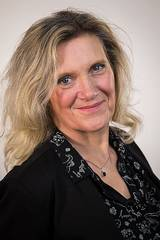 Hauptpersonalratsmitglied Ellen Bollig