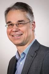 Personalratsmitglied Dirk Meyer