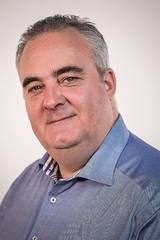 Personalratsvorsitzender Thorsten Schmalt