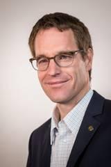 Klaus Heppe, stellvertretender Vorsitzender des Bezirkspersonalrats Arnsberg