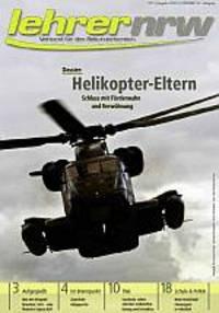 Titelseite Ausgabe 6-2013