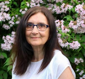 Monika Holder