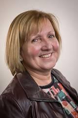 Stellvertretemde Personalratsvorsitzende Petra Wiora-Köster