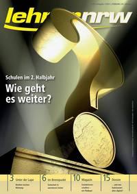 Titelseite Ausg. 1-2021