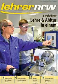 Titelseite der Ausgabe 4-2017