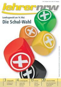 Titelseite der Ausgabe 3-2017