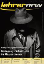 Titelseite der Ausgabe 7-2018