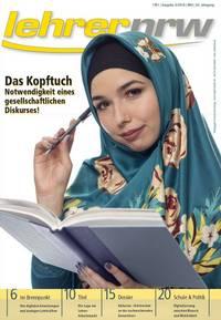 Titelseite der Ausgabe 3-2018